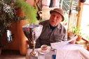 Imaginea articolului GALERIE FOTO Un agricultor din Olt a inventat un îngrăşământ natural care creşte recolta cu 30 la sută