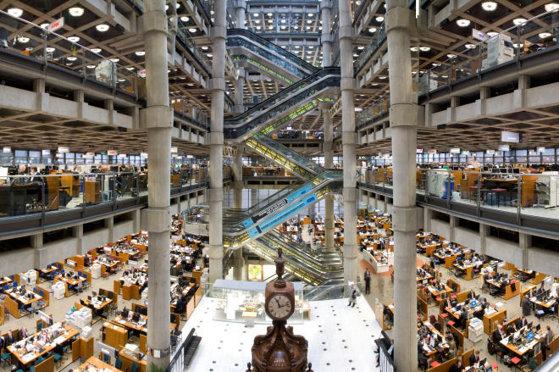 Imaginea articolului Grupul de asigurări Lloyd's of London ar urma să îşi mute sediul în UE, în contextul Brexit. Bruxelles şi Luxemburg, principalele opţiuni
