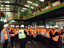 Imaginea articolului INVESTIŢIE de 60 de milioane de euro în uzina Michelin din Zalău. Vor fi create 140 de locuri de muncă