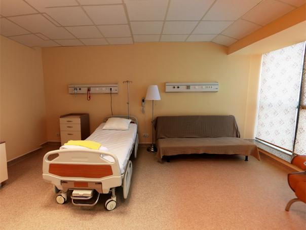 Imaginea articolului MEDIAFAX TALKS: Bolnavii cronici au acces limitat la serviciile medicale private