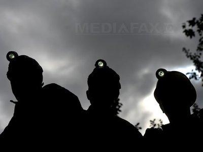 Imaginea articolului Producţie de aur şi argint la mina din Mănăila - Suceava: Vast Resources a început testele