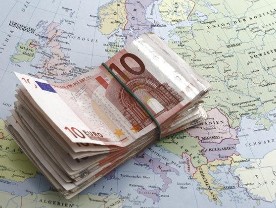 Imaginea articolului Euro a atins maximul ultimilor patru ani şi şapte luni: 4,5729 lei