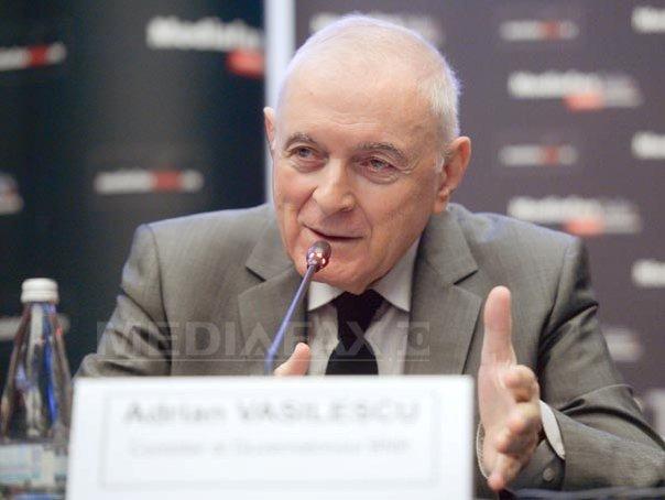 Imaginea articolului Adrian Vasilescu, consilierul guvernatorului BNR: La PIB-ul sustenabil pe care ni-l dorim nu vom ajunge fără reformele nedorite