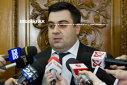 Imaginea articolului Ministrul Cuc, vizită inopinată pe şantierul autostrăzii Bucureşti-Ploieşti: Mi-aş dori să nu fie nevoie de ameninţări pentru ca antreprenorii să-şi facă treaba