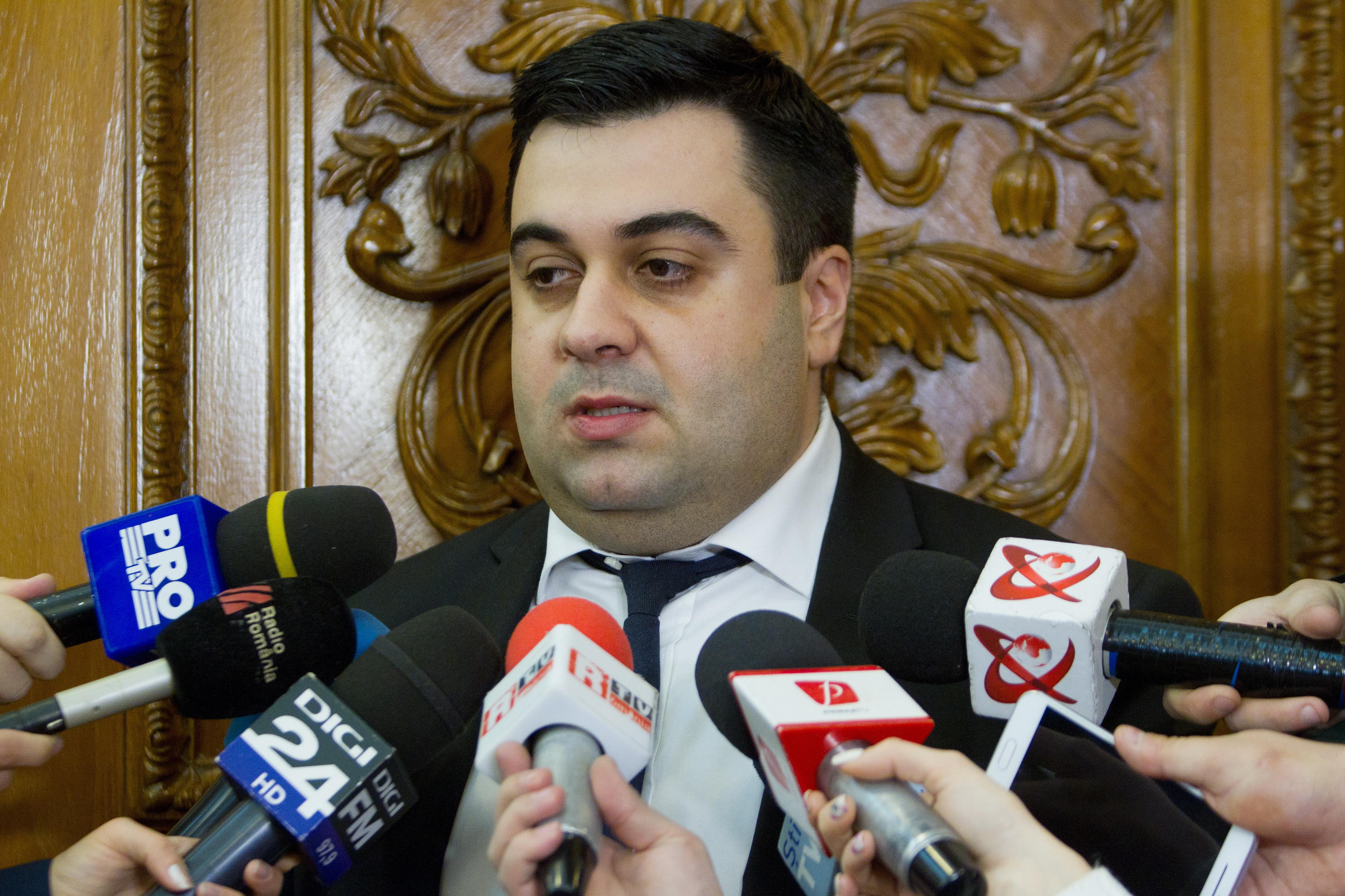Răzvan Cuc: Drumul Naţional 57, care trece prin Clisura Dunării, va fi reabilitat cu bani de la bugetul de stat