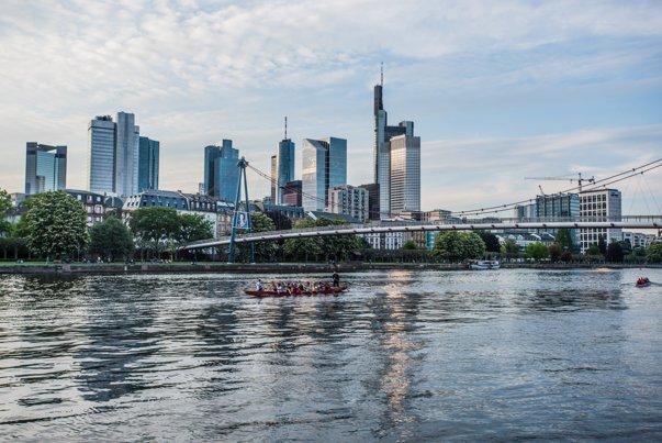 Imaginea articolului Nomura îşi mută sediul în Frankfurt, după Brexit. Oraşul german, noul hub comercial după ce tot mai multe companii vor să părăsească Londra