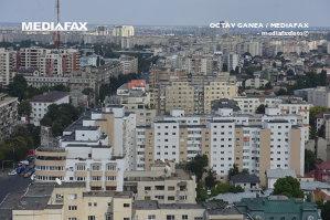 VIDEO Preţurile la apartamente într-un cartier din Bucureşti scad cu…