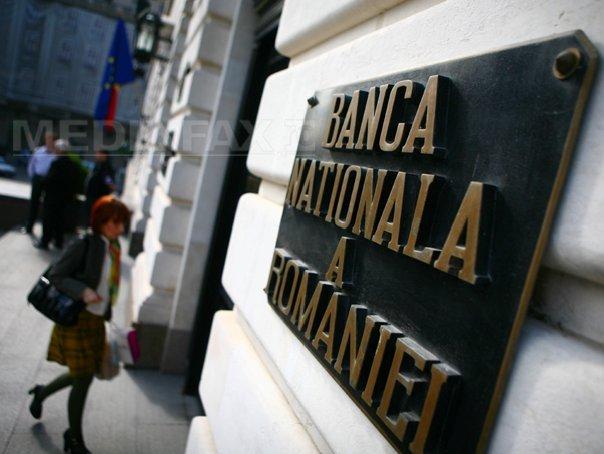Imaginea articolului BNR: Valoarea creditelor acordate populaţiei o depăşeşte pe cea a împrumuturilor companiilor