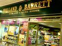 """Imaginea articolului Holland&Barrett, """"cel mai mare retailer de mâncare sănătoasă din Marea Britanie"""", cumpărat de un miliardar rus pentru 1,8 miliarde lire"""