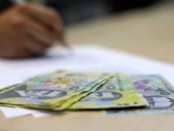 Imaginea articolului Bugetul de stat pe minus. Execuţie bugetară: Deficit de 2,2 miliarde de lei pe primele cinci luni ale anului
