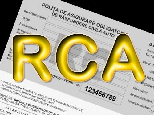 Groupama şi Uniqua Asigurări, amendate de ASF cu câte 10.000 de lei pentru nereguli în ofertele RCA la o lună