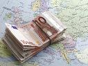 Imaginea articolului Euro atinge maximul ultimelor 23 de luni faţă de dolar, după decizia BCE de a menţine dobânda-cheie