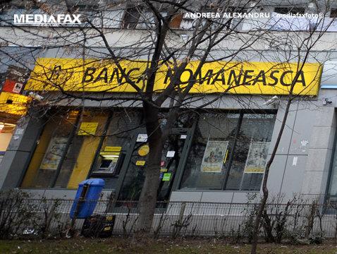 Tranzacţie uriaşă: cine cumpără una dintre cele mai cunoscute bănci din România