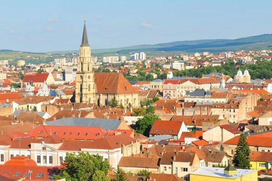 Banca Mondială   Oraşele-magnet ale României: Două milioane de români vor să se mute într-un oraş mare, iar 1,1 milioane să plece din ţară