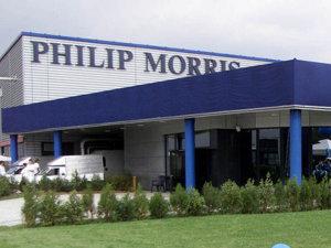 Philip Morris investeşte 490 de milioane de euro în fabrica…