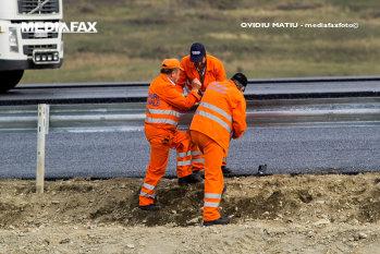 CIFRELE care ne arată adevărul. Ce trebuie să facă efectiv românii ca să aibă autostrăzi europene dintr-un capăt în altul al ţării