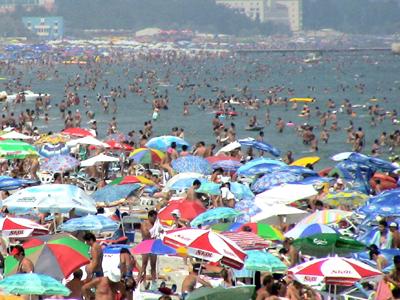 Imaginea articolului Bugetul de vacanţă al românilor, pentru staţiunile din ţară, a crescut la 350 de euro/persoană/sejur