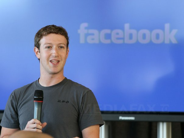 Imaginea articolului Facebook înregistrează profituri record. Peste un sfert din populaţia Pământului utilizează reţeaua de socializare