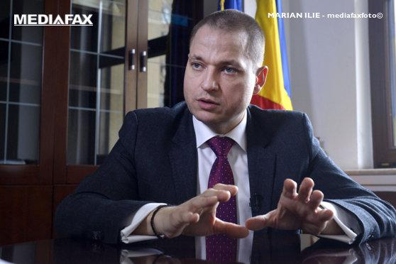 Imaginea articolului Mircea-Titus Dobre, ministrul Turismului: Corpul de control verifică dacă există prejudicii la birourile de promovare externă