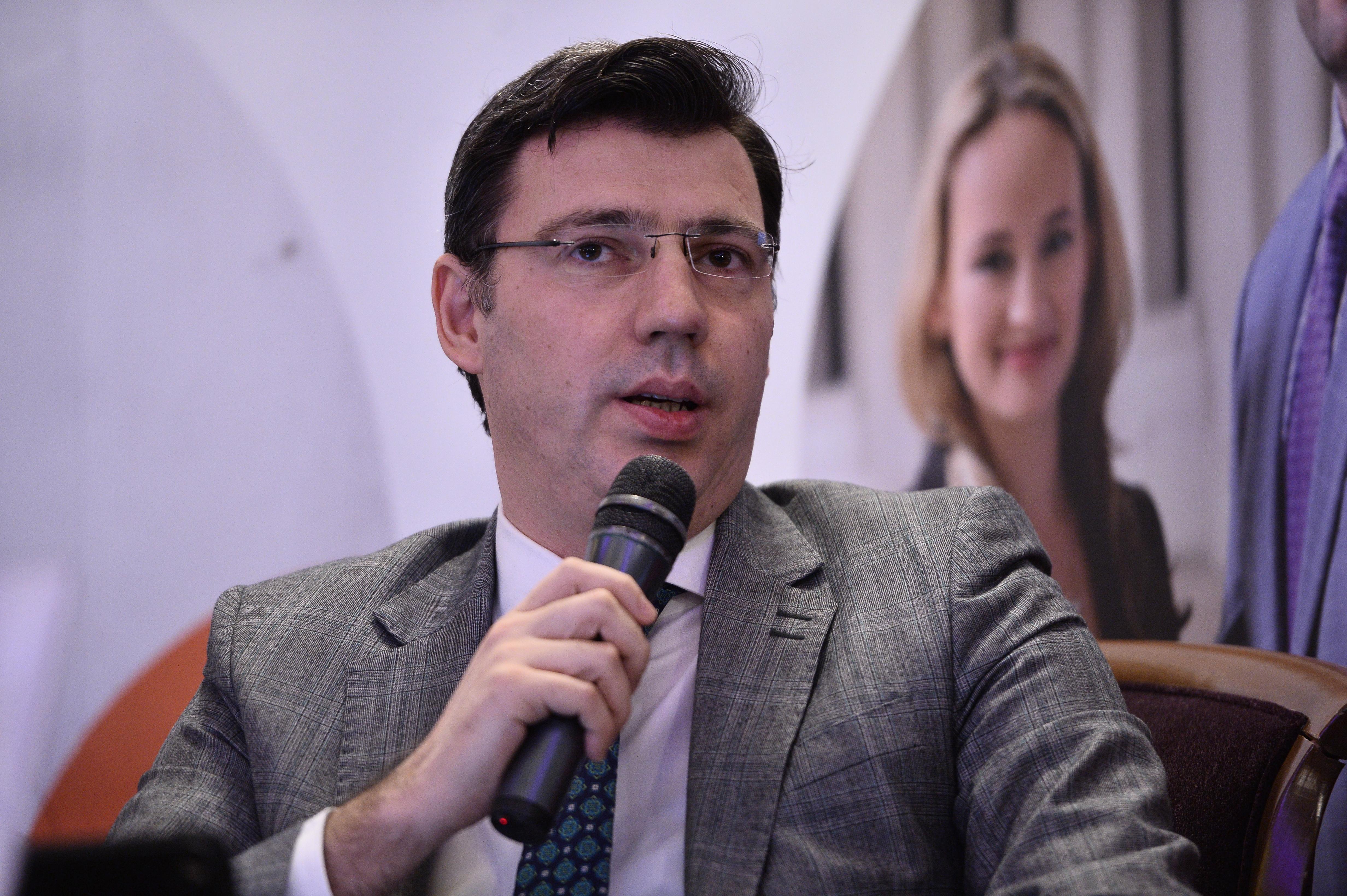 Ionuţ Mişa, ministrul Finanţelor: Sistemul de pensii speciale va mai funcţiona după vechile reguli până la 15 septembrie/ Ce spune despre plata CAS şi despre impozitul pe gospodării