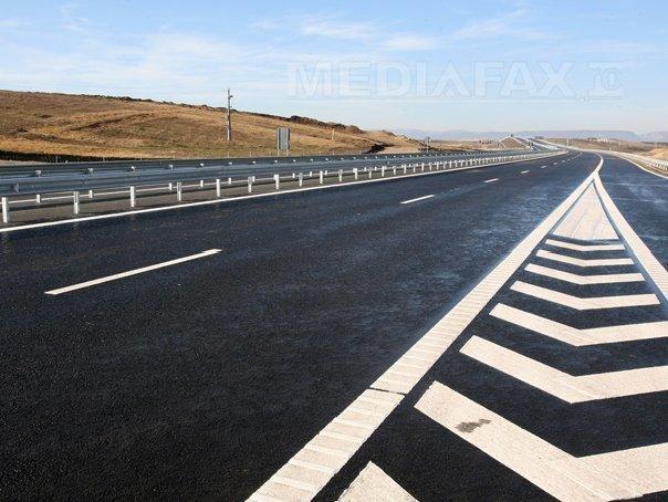Ministerul Transporturilor a reziliat o parte a contractului lotului 2 al segmentului autostrăzii Lugoj–Deva