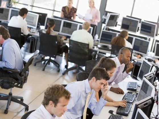"""Imaginea articolului Drama de pe piaţa muncii: """"Oferta de joburi din IT este de trei ori mai mare decât oferta de candidaţi disponibili"""""""