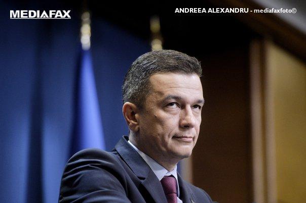 Imaginea articolului Grindeanu, atac la Dragnea: Dovadă că evaluarea care a dus la căderea Guvernului a fost nereală