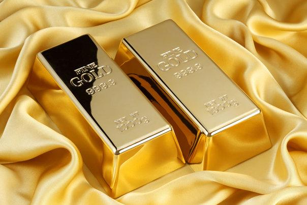 Imaginea articolului Preţul aurului trece de 1.300 de dolari pe uncie. Pragul n-a mai fost atins din noiembrie 2016