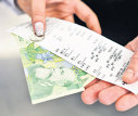 Imaginea articolului LOTERIA BONURILOR FISCALE: Valoarea bonurilor fiscale câştigătoare aferente lunii iulie