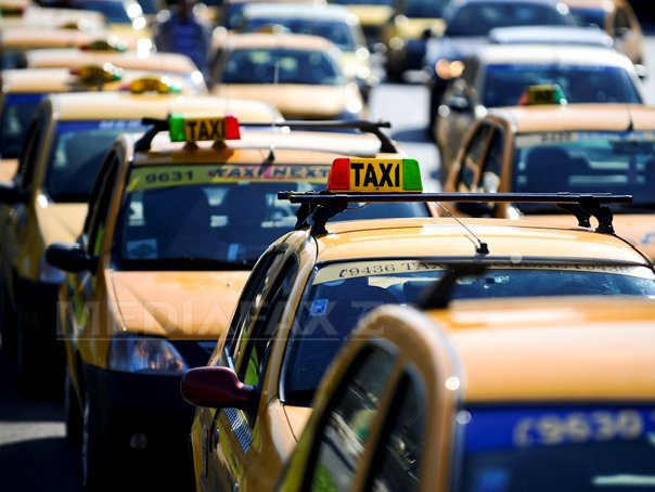 Imaginea articolului Cine sunt cei doi tineri care deţin cea mai mare companie de taxi din lume