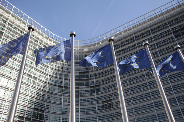 Imaginea articolului Comisia Europeană a propus un nou set de norme pentru fluxul liber al datelor fără caracter personal