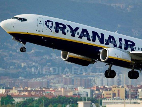 Imaginea articolului Piloţii Ryanair resping bonusul de 12.000 de lire pentru a lucra ore suplimentare/ Ce CER aceştia în schimb