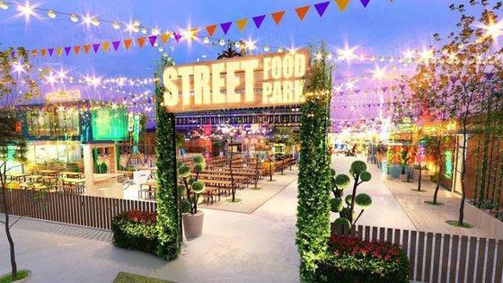 Imaginea articolului Un nou proiect în inima Capitalei, care să rivalizeze cu Centrul : Se deschide primul parc permanent de restaurante / Investiţia se ridică la 200.000 euro