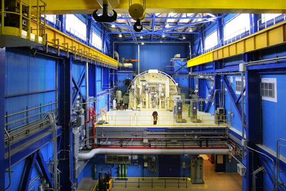 Imaginea articolului AGA Nuclearelectrica a aprobat distribuirea dividendelor către stat şi retehnologizarea Unităţii 1