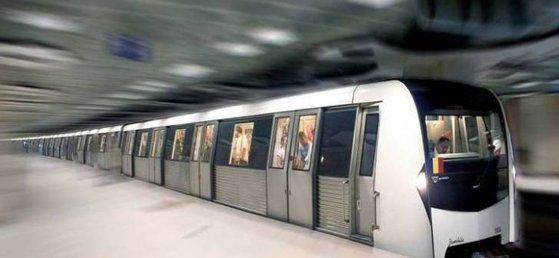 Imaginea articolului Uniunea Europeană finanţează extinderea liniei 5 a metroului din Bucureşti, de care vor beneficia peste 64.000 de bucureşteni