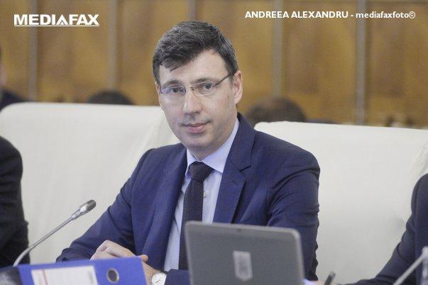 """Imaginea articolului Ministrul Mişa despre taxa de solidaritate: Un procent de 90% merge la bugetul de stat / Finanţele: Contribuţia pentru solidaritate socială """"nu este o taxă nouă"""""""