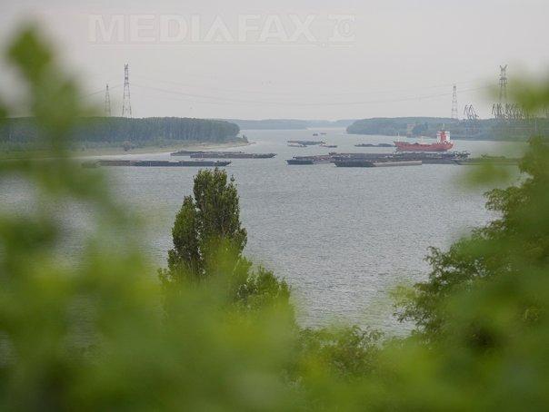 Podul suspendat peste Dunăre de la Brăila: Cine îl va construi şi când ar trebui să fie gata