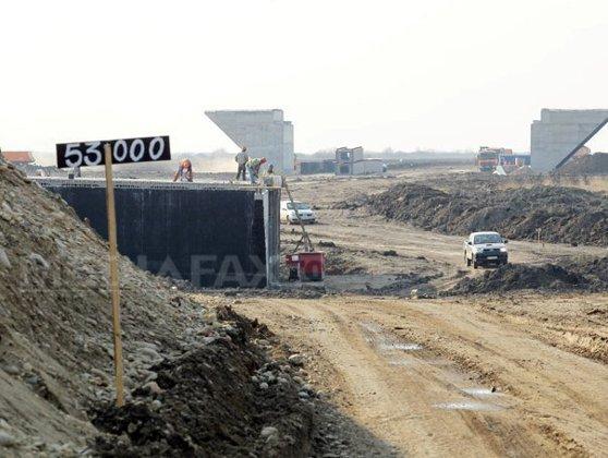 Imaginea articolului Documentaţiile pentru aproape 56 de km din autostrada Transilvania, transmise spre validare la ANAP