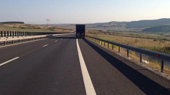 Imaginea articolului Cine sunt constructorii care au depus oferte pentru prima secţiune a Autostrăzii Sibiu-Piteşti