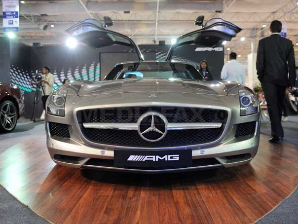 Compania auto Daimler a deschis un centru de cercetare Mercedes-Benz în Israel
