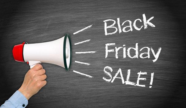 Imaginea articolului BLACK FRIDAY 2017 |  Vânzări-record pentru cel mai mare retailer online din România: 24 de vânzări pe secundă/ PayU trece pragul de 90 milioane de lei. Care a fost cea mai mare comandă