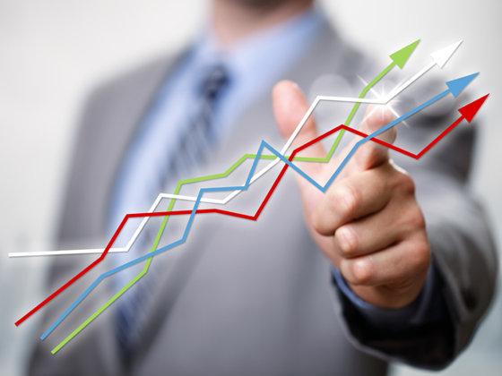 Imaginea articolului INS: Industria şi consumul au contribuit cel mai mult la creşterea economiei României, cu 7%, în primele nouă luni din 2017