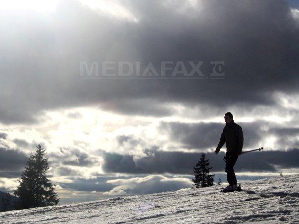 Situaţia infrastructurii de schi din România: doar o pârtie are o lungime mai mare de 4 kilometri