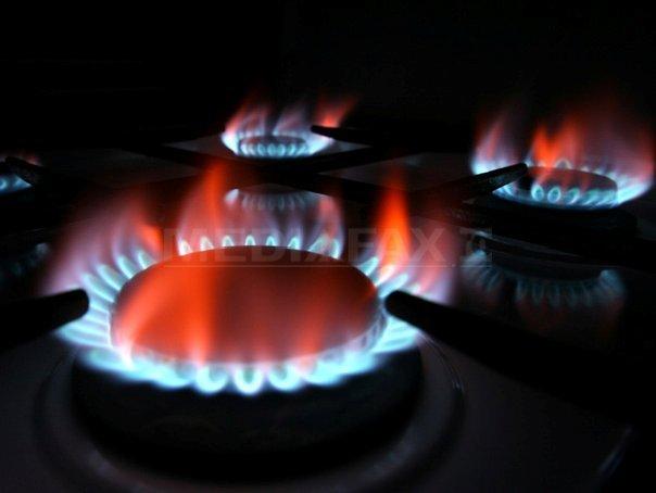Proiect care permite acces mai rapid la reţeaua de gaze. Sancţiuni de până la 5% din cifra de afaceri pentru operatorii care nu se supun