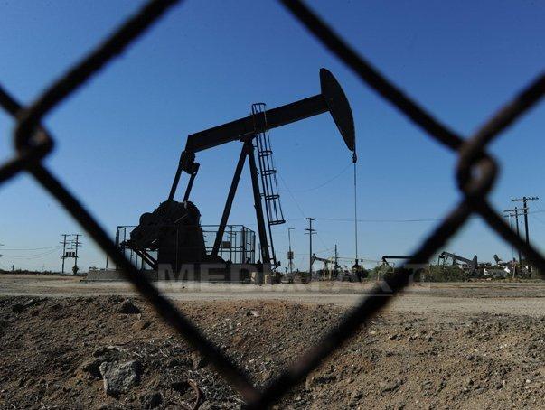 Moscova vrea să participe la relansarea industriei petroliere din Siria, devastată în urma războiului civil