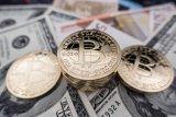 Bitcoin depăşeşte 11.000 de dolari