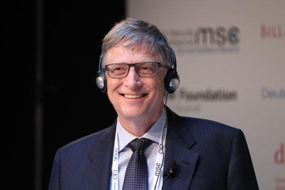 """Imaginea articolului Bill Gates este nemulţumit pentru că plăteşte taxe prea mici: """"Trebuie să plătesc taxe mai mari!"""""""