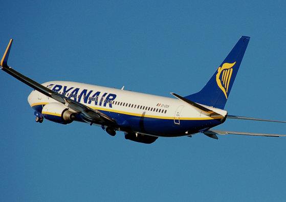 Imaginea articolului Ryanair colaborează cu fostul pilot F1 Niki Lauda pentru achiziţionarea şi dezvoltarea companiei aeriene LaudaMotion