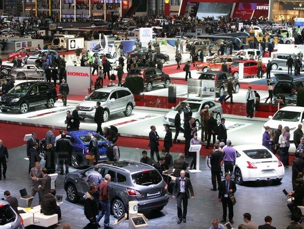 Imaginea articolului Din ce în ce mai mulţi români îşi cumpără maşini. Vânzările auto au urcat la maximul ultimilor 10 ani