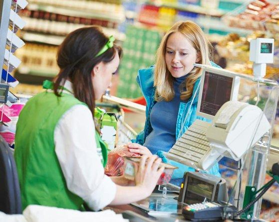 Imaginea articolului Ministerul Finanţelor amană cu încă trei luni dotarea magazinelor cu case de marcat electronice